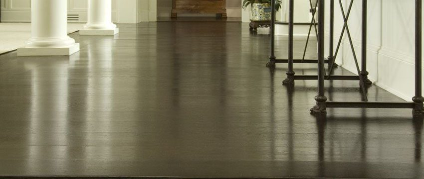 Design Considerations for Dark Wood Flooring in your Interior Décor