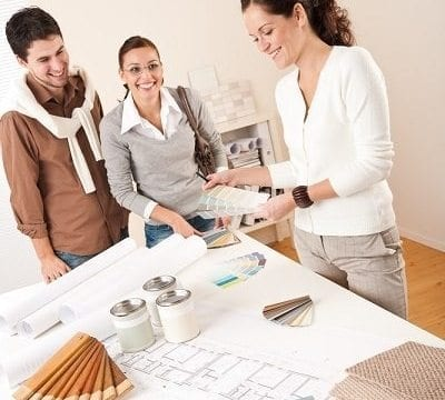 4 Reasons You Want To Hire an Interior Designer