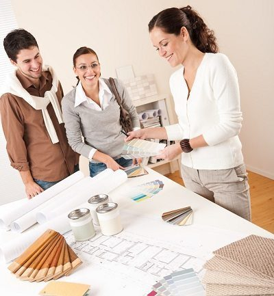 4 Reasons To Hire an Interior Designer from Carlisle Wide Plank Floors Blog