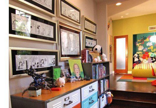 Contemporary Kids by Orange County Media & Bloggers Shelley Gardea