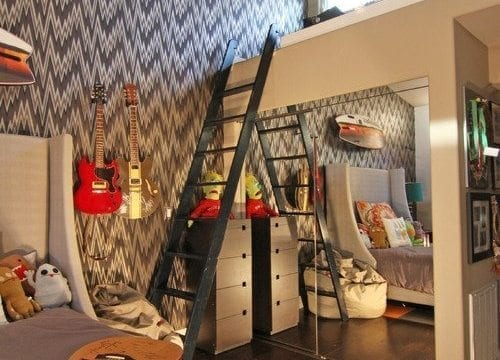 4 Tips to Decorate a Teen-Approved Bedroom