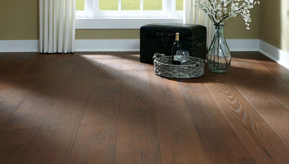 Hickory wood flooring and Prefinished Wood Flooring from Carlisle Wide Plank Floors