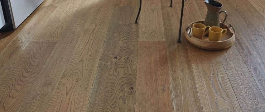 4 Popular Wood Flooring Styles That Might Surprise You