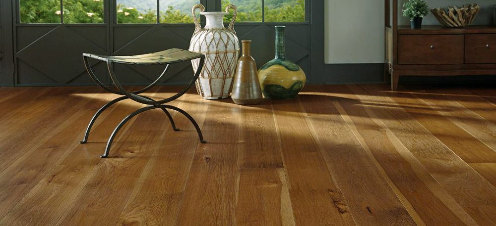 Hickory Flooring And Prefinished Wood From Carlisle Wide Plank Floors
