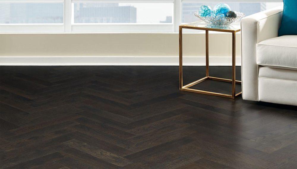 Prefinished Oak Flooring and Engineered Wood Flooring from Carlisle Wide Plank Floors
