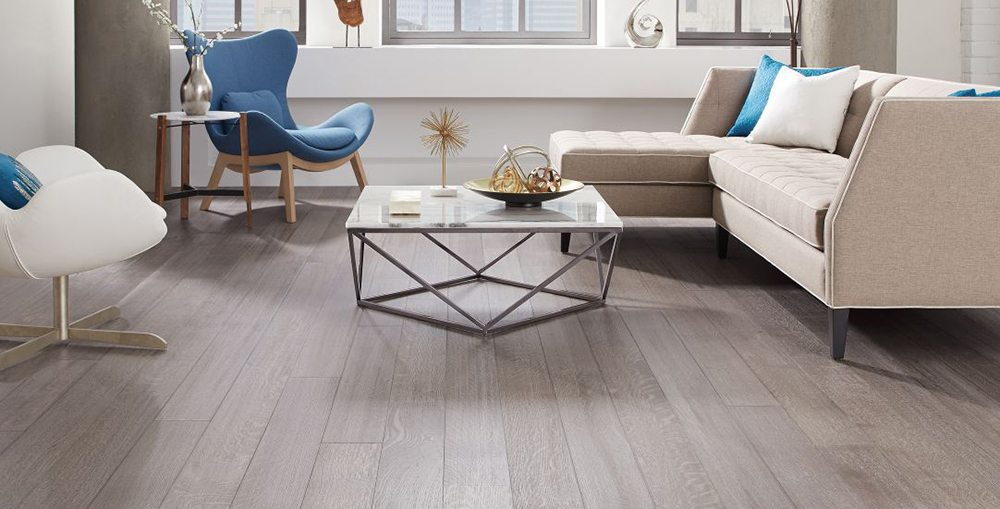 Prefinished Hardwood Flooring from Carlisle Wide Plank Floors