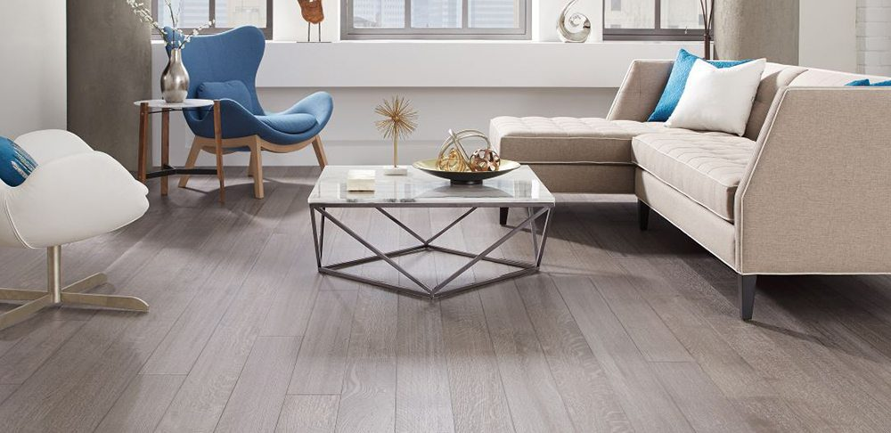 Manhattan Collection Prefinished Oak Flooring from Carlisle Wide Plank Floors