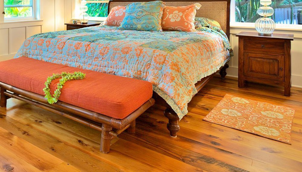 Reclaimed Wood Flooring and Antique Flooring from Carlisle Wide Plank Floors