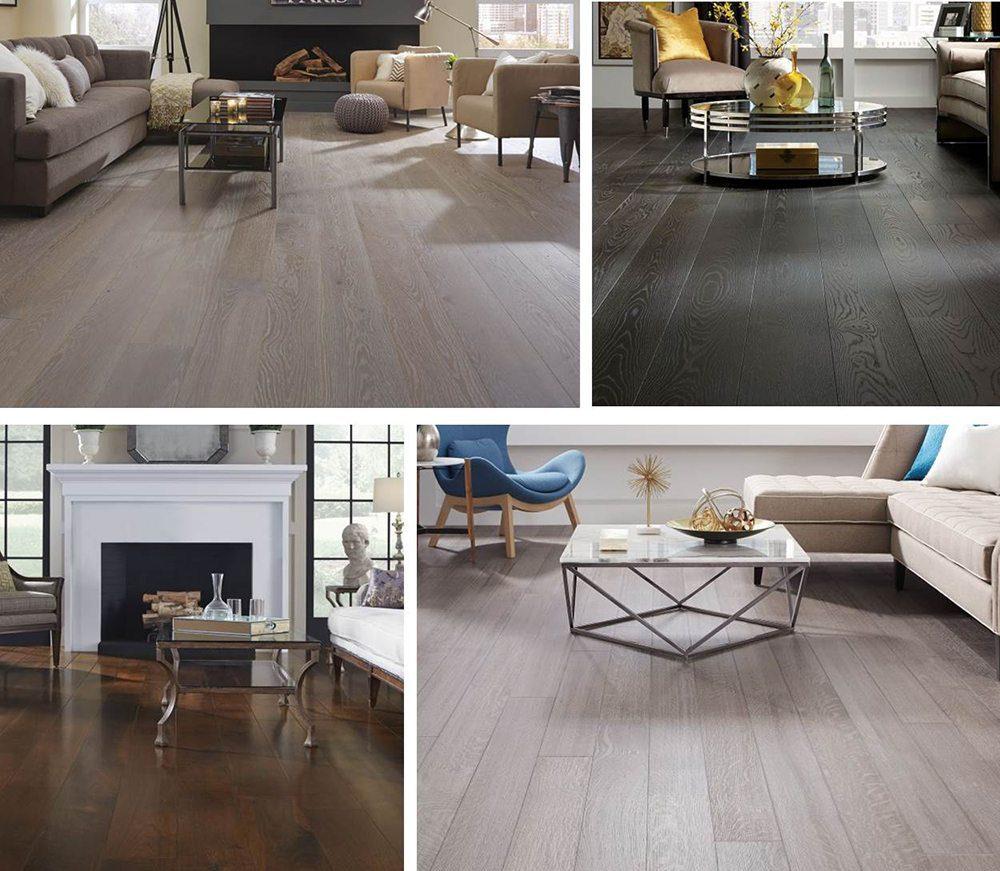 Modern Wood Floors & Formal Wood Flooring