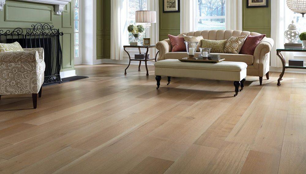 Oak Flooring & Prefinished Wood Flooring