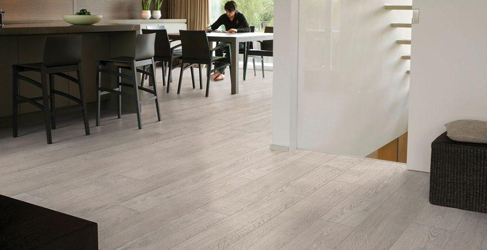 Floating Flooring from Carlisle Wide Plank Floors & Torlys Smart Floors