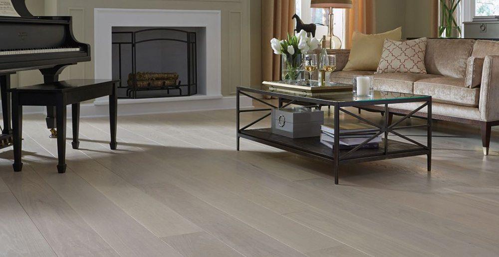 Oak flooring and engineered wood flooring from Carlisle Wide Plank Floors