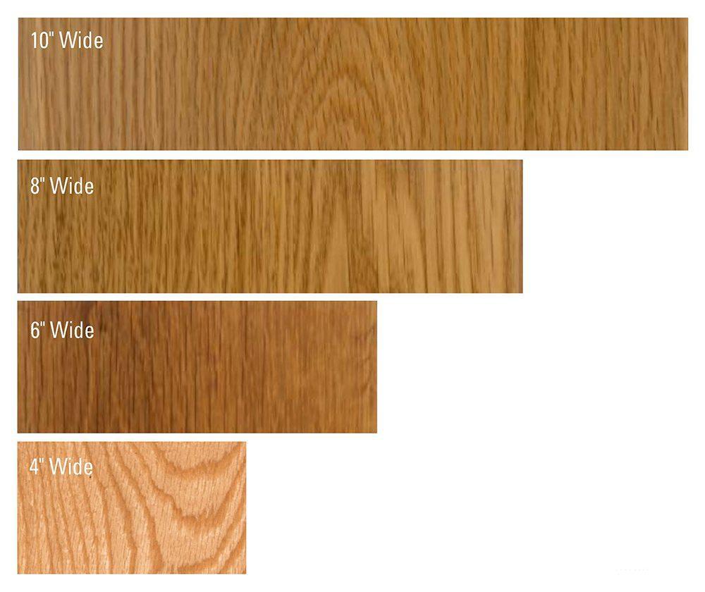 Stunning Wood Flooring Designs from Carlisle Wide Plank Floors