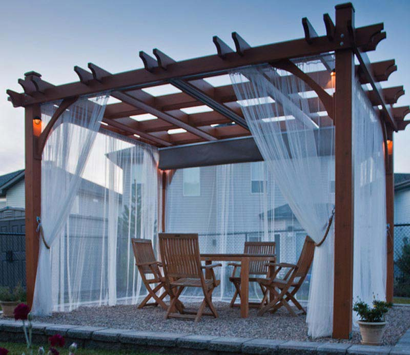 Patio Awning Ideas Simple Ways To Upgrade Your Outdoor