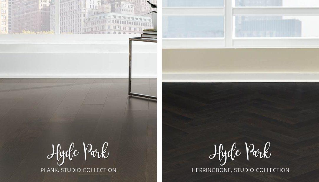 Engineered Wood Flooring & Herringbone Wood Flooring from Carlisle Wide Plank Floors