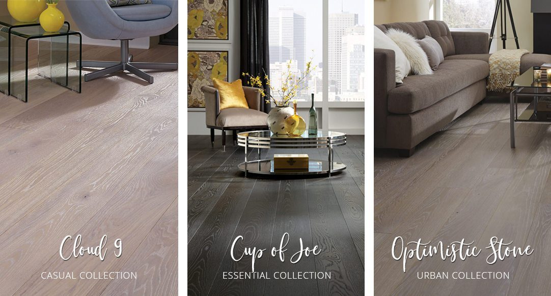 Dark Wood Flooring And Prefinished Oak From Carlisle Wide Plank Floors