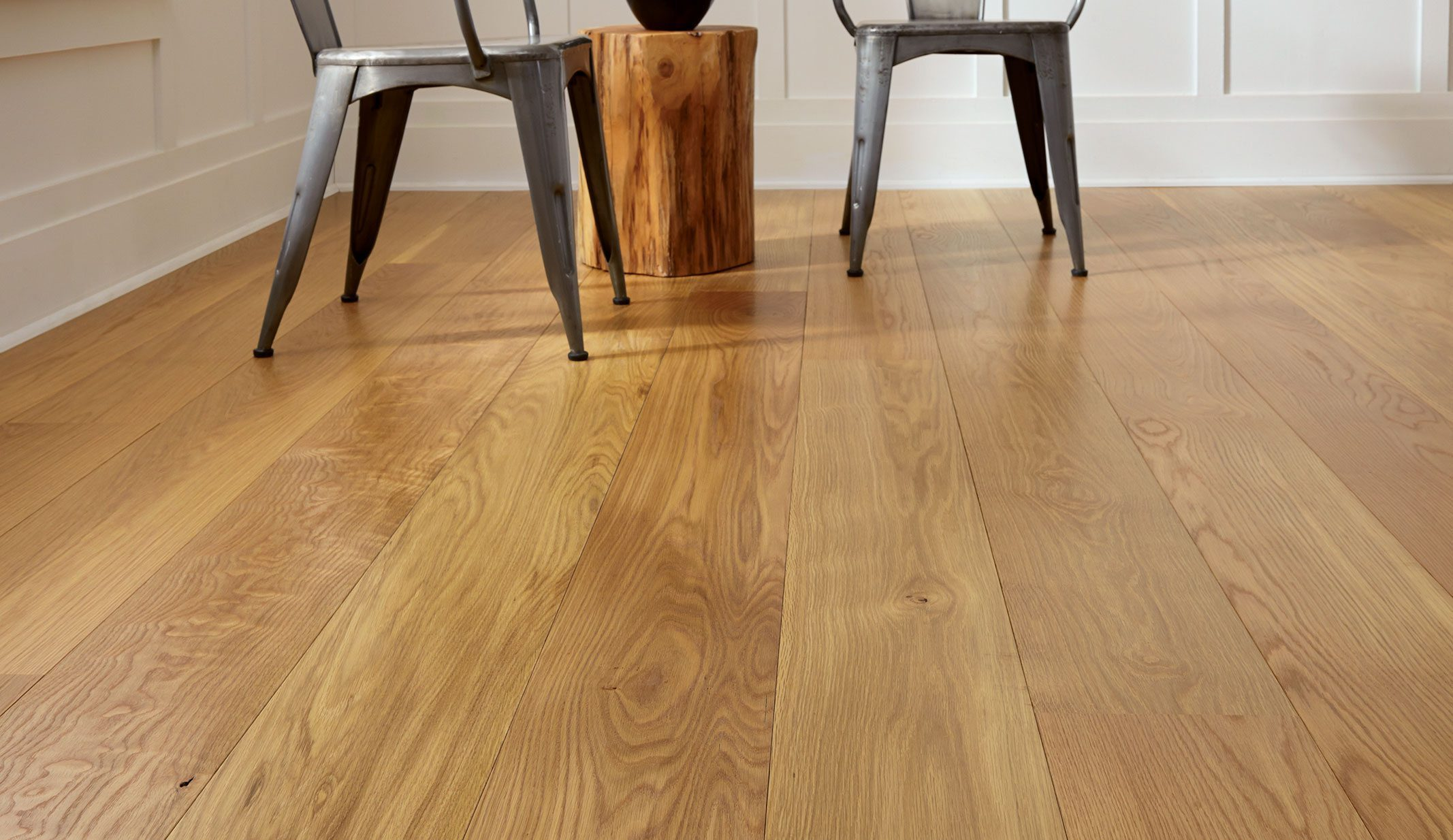 Carlisle wide plank flooring cost gurus floor for Wide plank wood flooring
