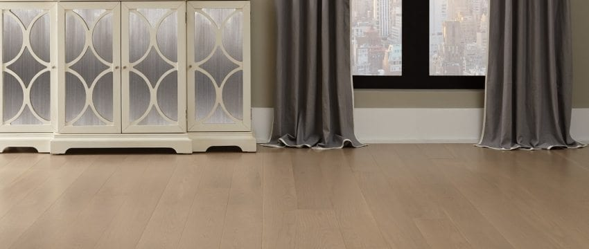 A Wood Floor For Any Interior Design: Art Déco