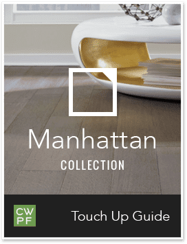 manhattan touch up kit cards