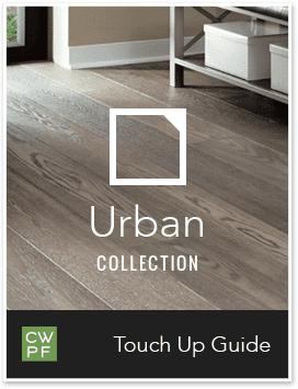 urban touch up kit cards