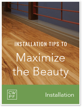 installation tips to maximize the beauty