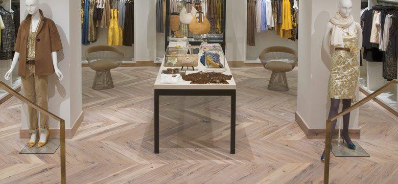Patterned Floors Carlisle Wide Plank Floors