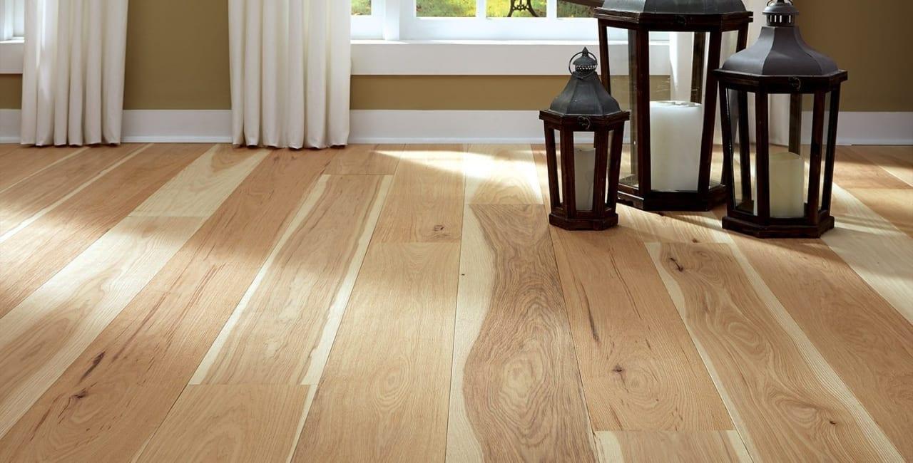 Garden Path Carlisle Wide Plank Floors