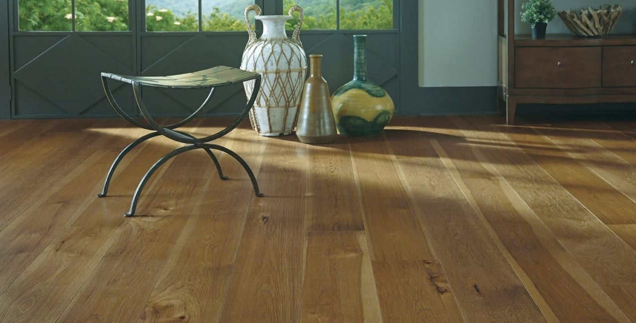 Mountainside Carlisle Wide Plank Floors