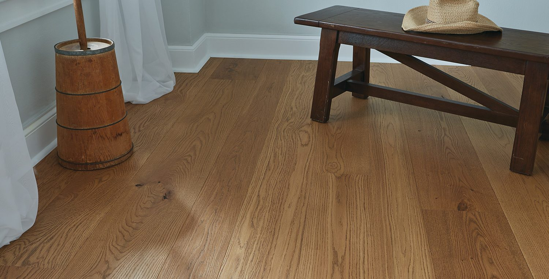 Butter Churn Carlisle Wide Plank Floors