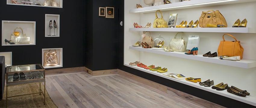 Flooring 101: Wide Plank Floors for Residential vs. Commercial Interiors