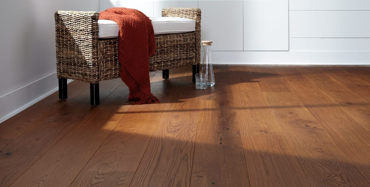 Hideaway Carlisle Wide Plank Floors