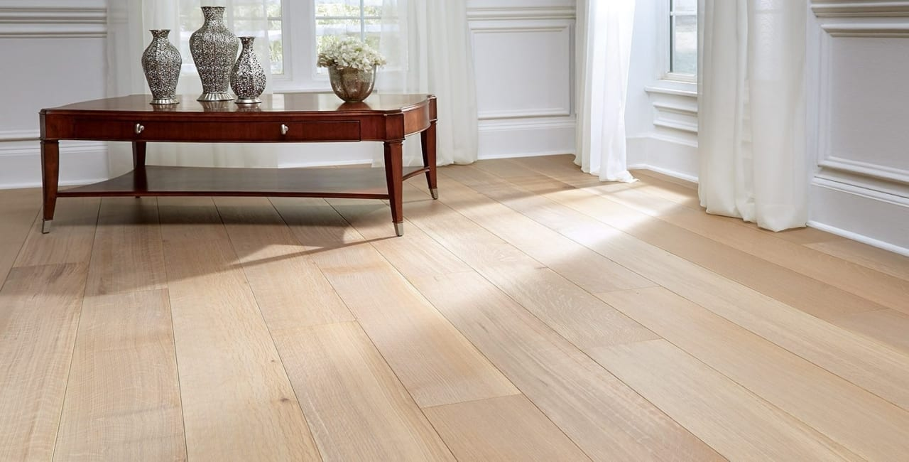 Peaceful Sand Carlisle Wide Plank Floors