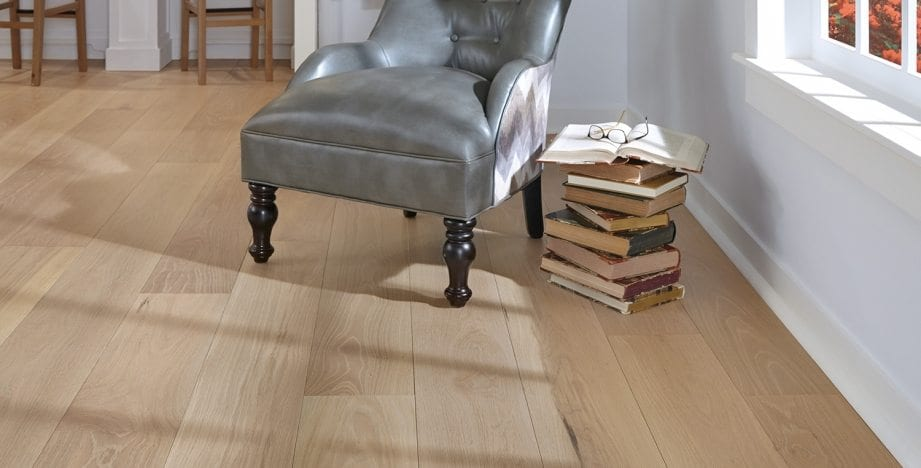 Picture Frame Carlisle Wide Plank Floors