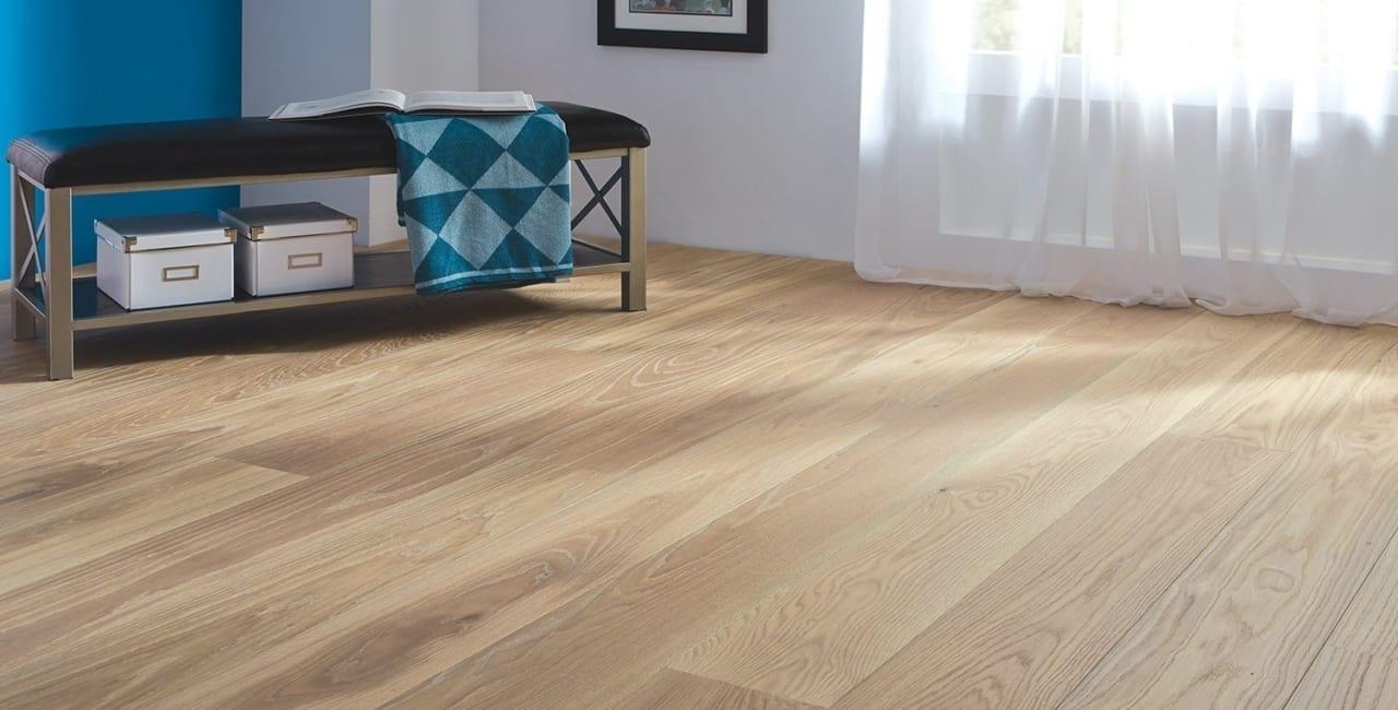 Weekend Cottage Carlisle Wide Plank Floors