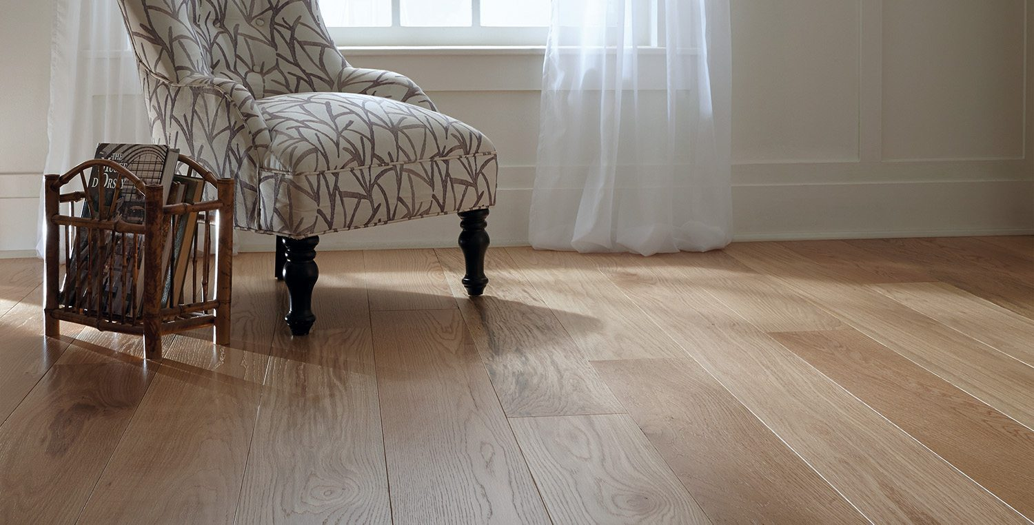 Wooden Spoon Carlisle Wide Plank Floors