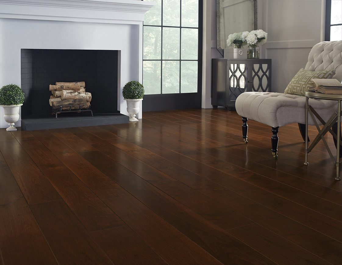 Wood Floors Carlisle Wide Plank Floors