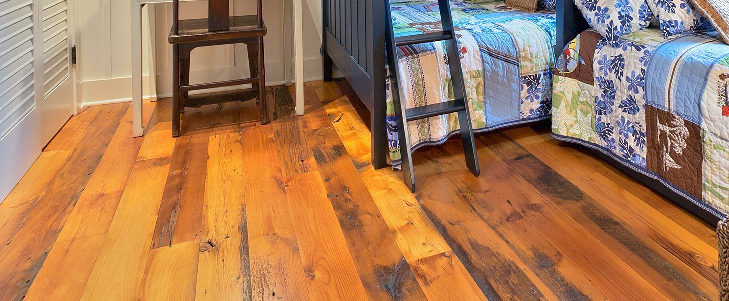 Reclaimed Wood Flooring Carlisle Wide Plank Floors