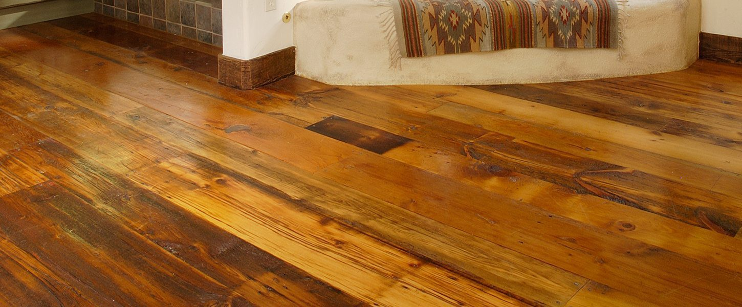 Reclaimed wood floors carlisle wide plank floors Reclaimed teak flooring