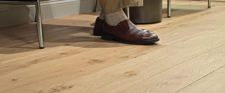 Unfinished Hardwood Flooring Carlisle Wide Plank Floors