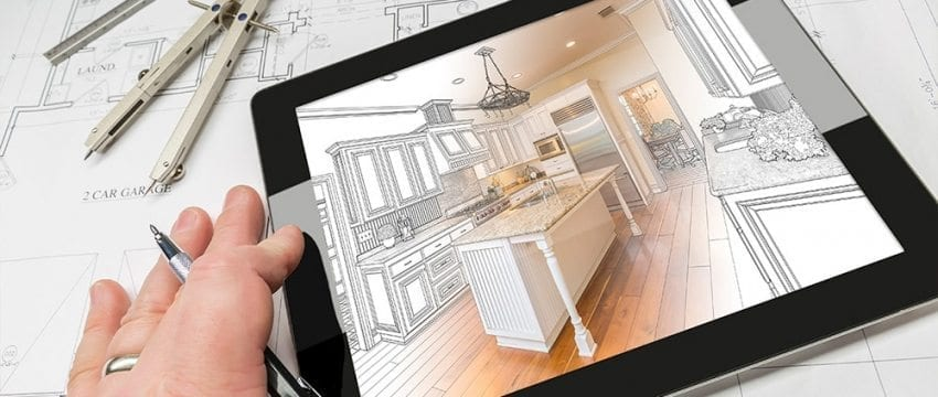 How Technology is Changing Home Design