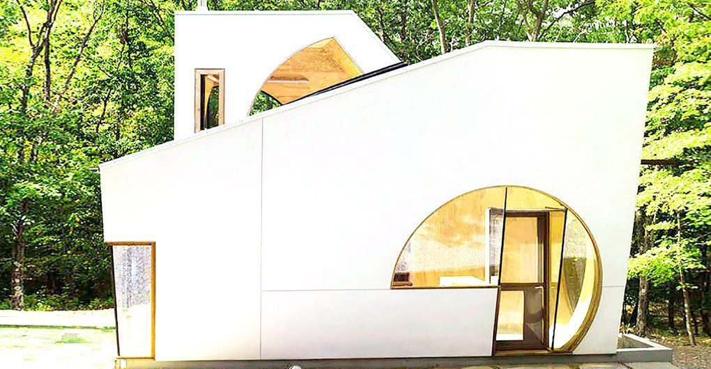 Steven Holl Architects New Sustainable Home on the Carlisle Blog