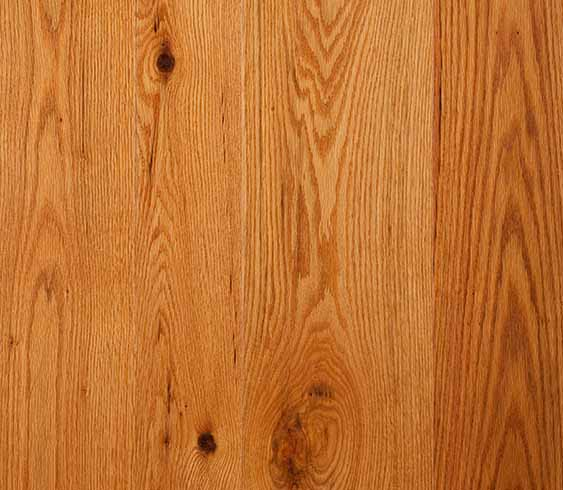 Red Oak Carlisle Wide Plank Floors