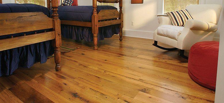 Sustainability | Wood Flooring | Carlisle Wide Plank Floors