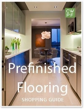 prefinished flooring shopping guide