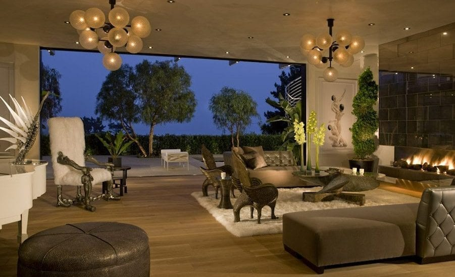 Carlisle White Oak Floors, Los Angeles, CA