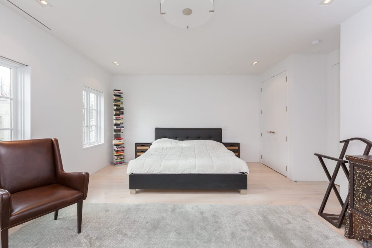 Carlisle White Oak Flooring