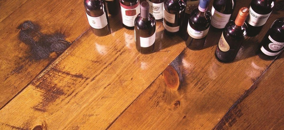 low maintenance hardwood flooring