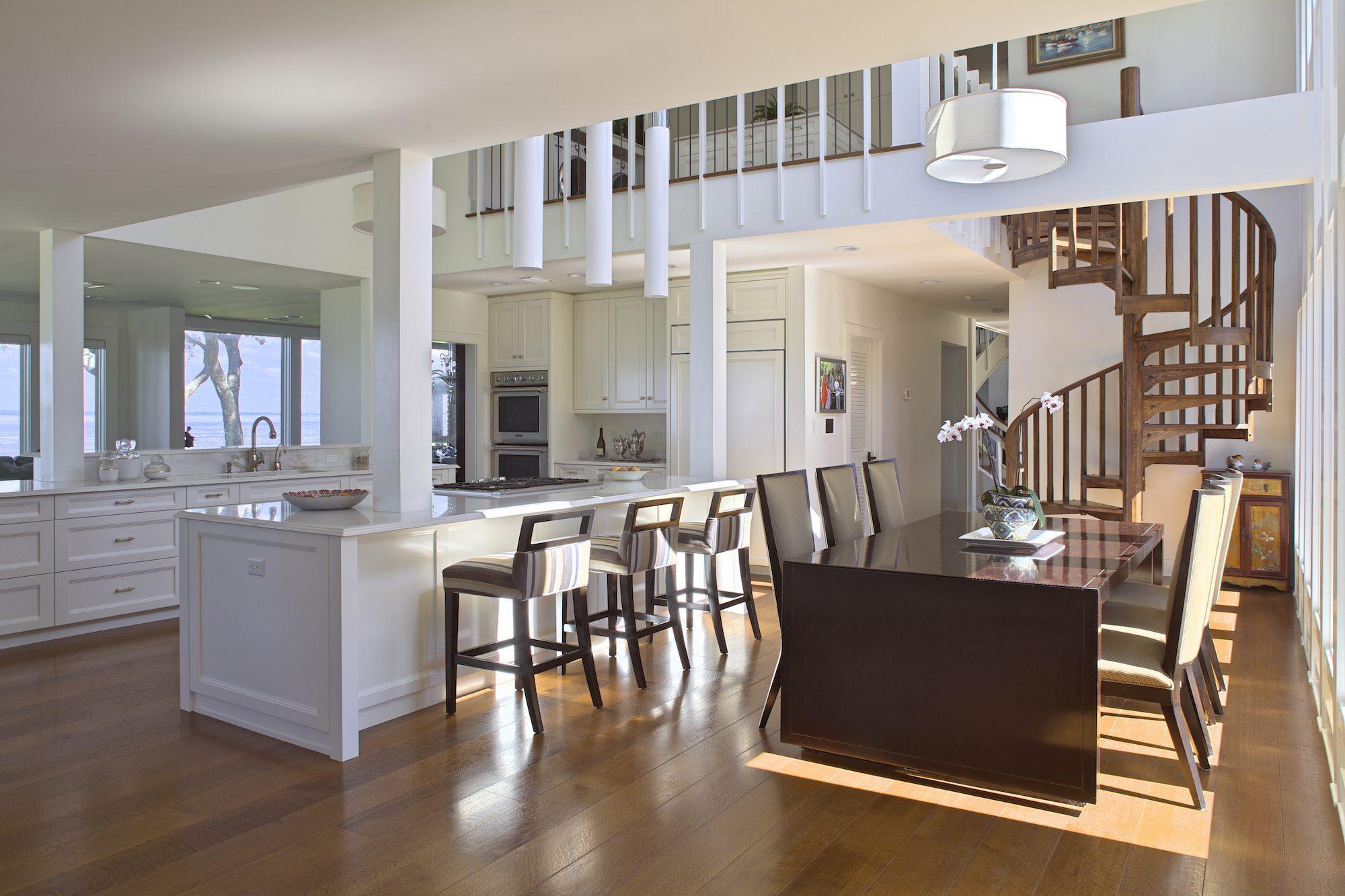 Rift and Quartersawn White Oak Flooring