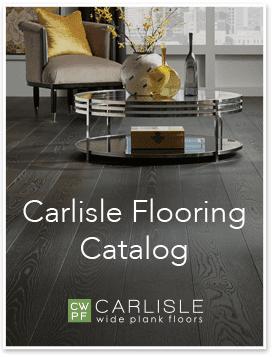 Carlisle Flooring Catalog