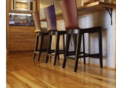 Natural Cabinets Wood Flooring